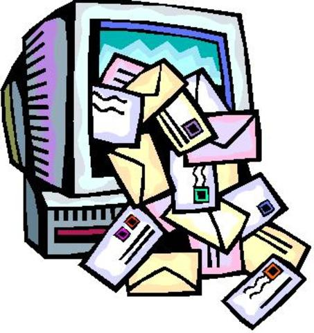 First web-based (webmail) service