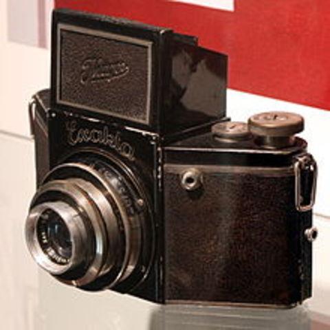 Single Lens Reflex Cameras