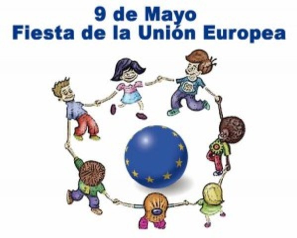 Día de Europa