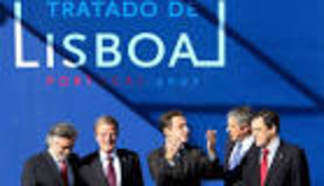 Tratado de Lisboa(español)