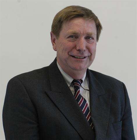 David Mulford Named Principal