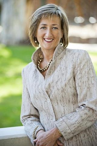 Fiona Godfrey Named Principal