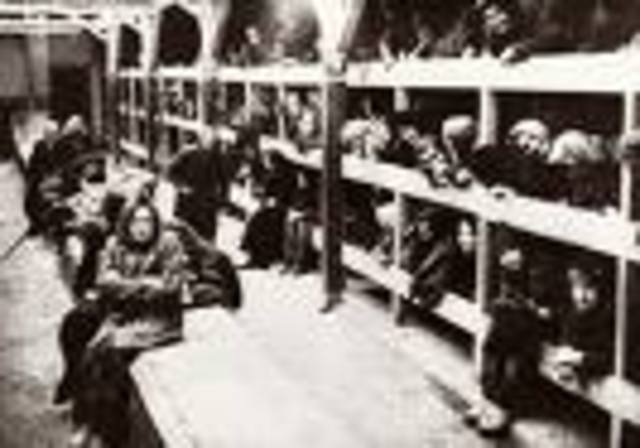 Holocausto (1941-1945)