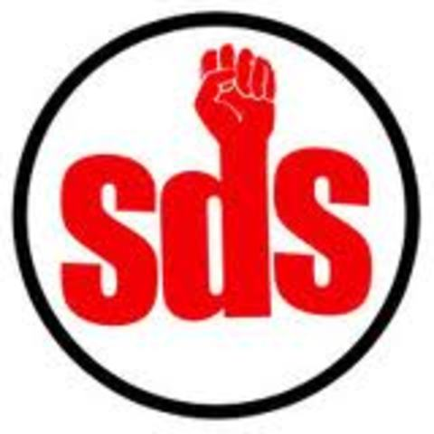 Stundents for a Democratic Society