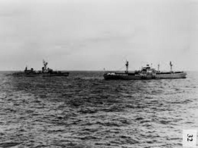 Naval Quarantine