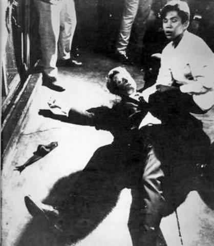Assasination of Robert Kennedy