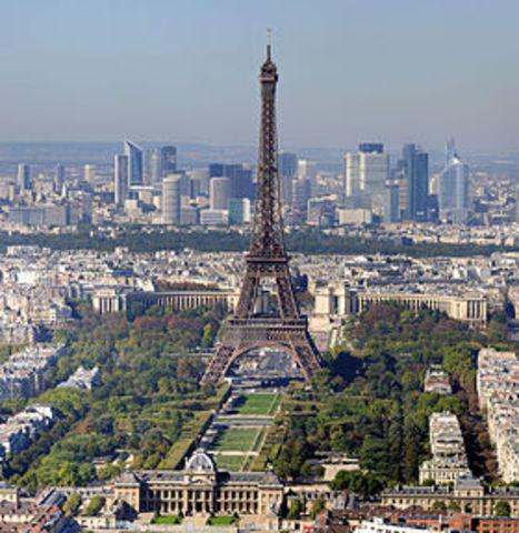 Je suis né à Paris dans 2:40AM