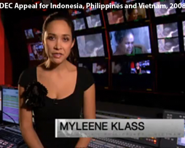 DEC Appeal for Indonesia, Philippines and Vietnam