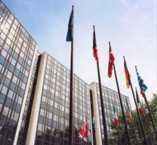 The Single European Act enters into force