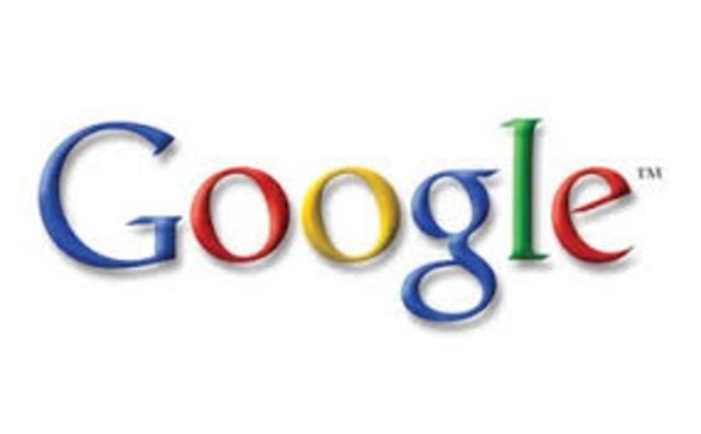 mi primera interacción con google