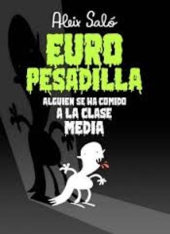 La crisis del euro (español)