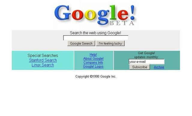 mitor de busqueda google
