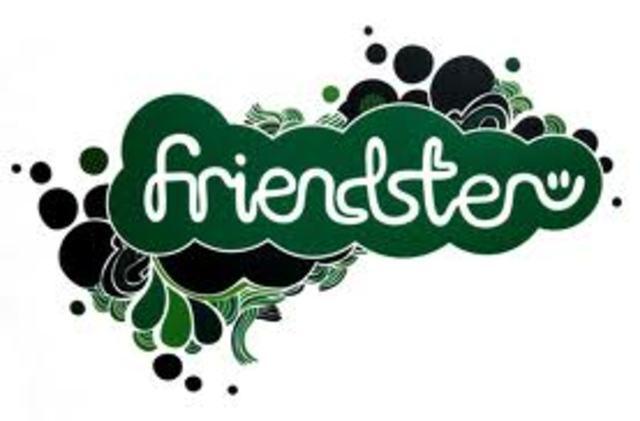Friendster (2002)