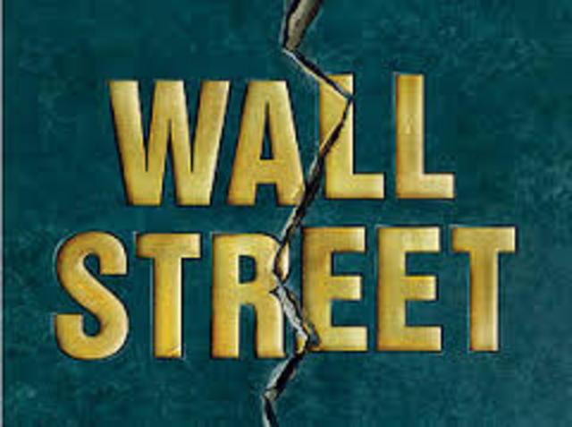 Gran crisis financiera