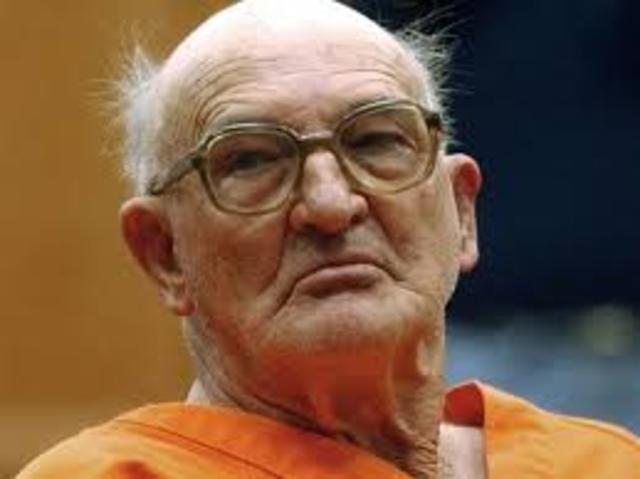 Edgar Ray Killen convicted