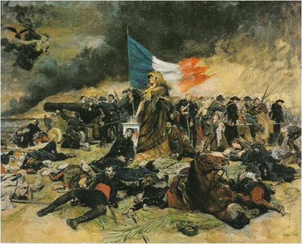 Guerra Francia-Prusia