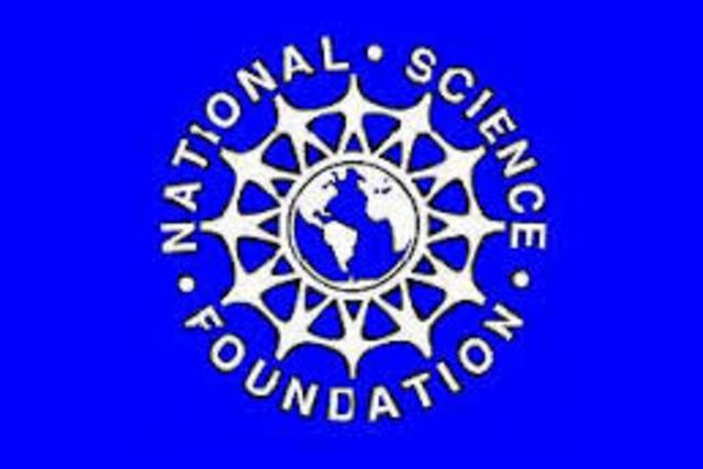 national science foundation (nsf) de estados unidos