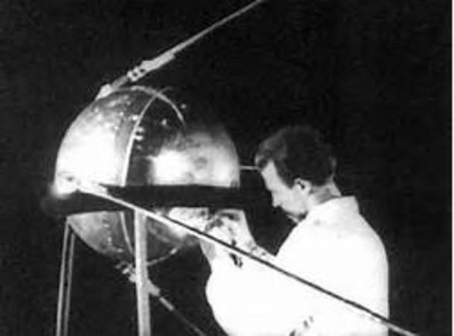 Sputnik Developed