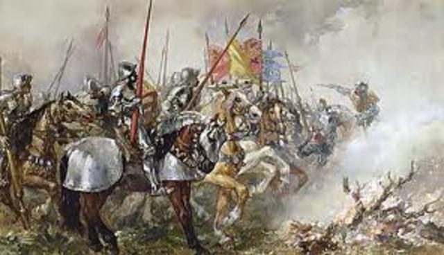 Hundred Year's War
