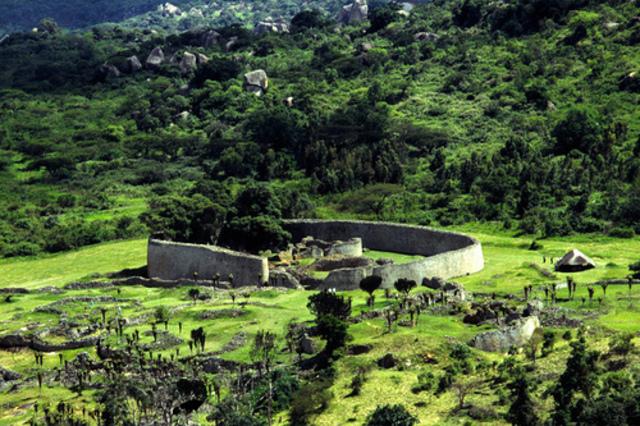 Kingdom of Great Zimbabwe