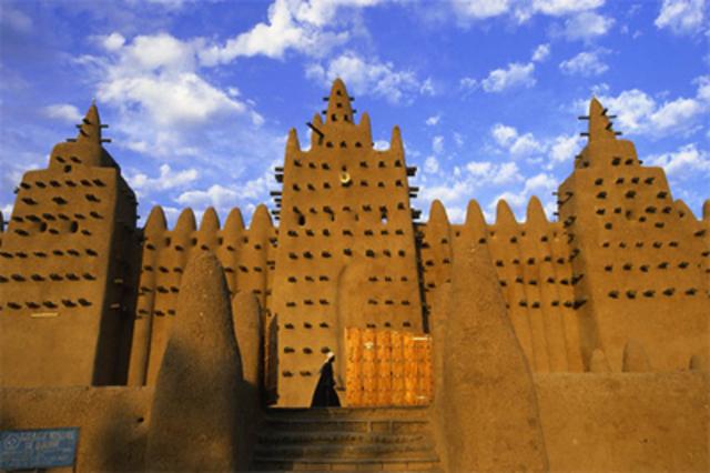 Kingdom of Ghana