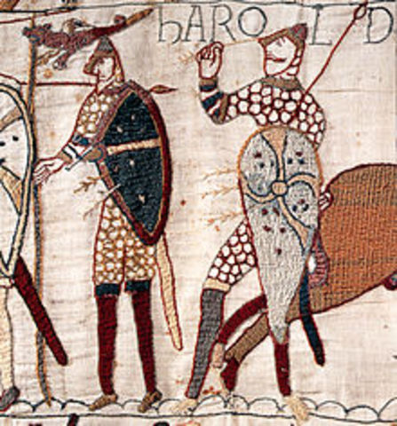 Norman Invasion of England