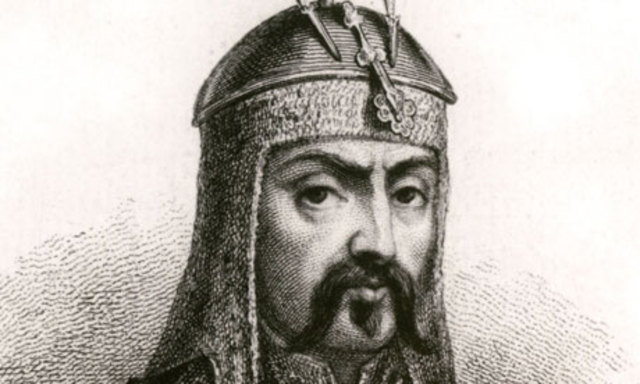 Reign of Chinggis Khan