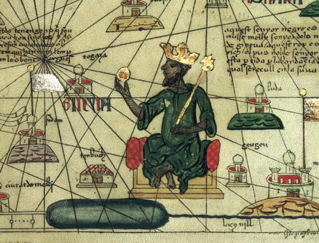 Reign of Mansa Musa