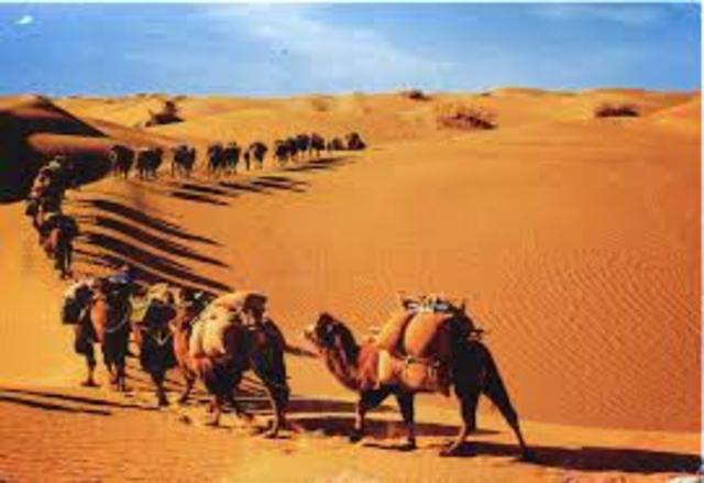 0 A.H: The Prophet's family migrates