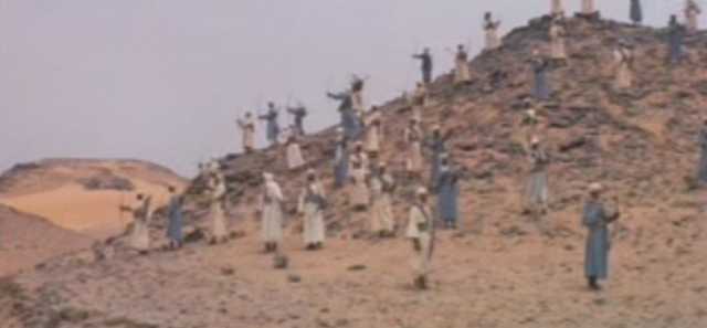 3 A.H: The Battle of Uhud