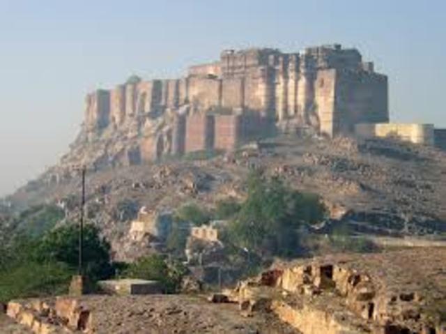 7 AH: Conquest of Khaybar