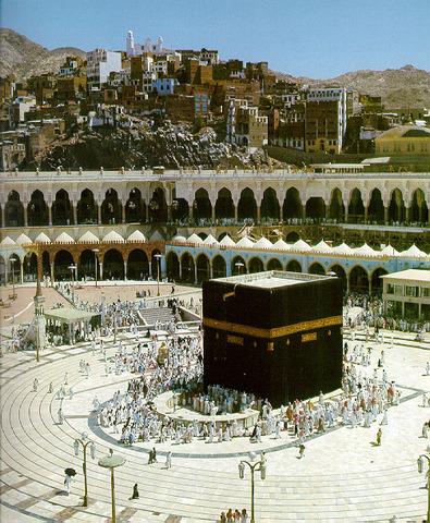 8 AH: Umrah is finally performed
