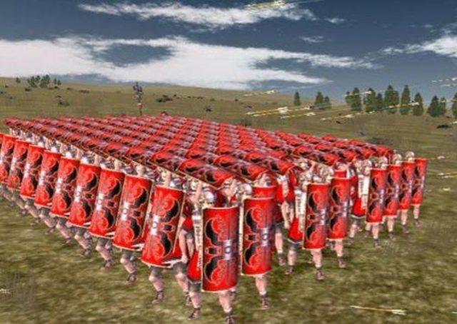 9 AH: Campaign of Tabuk