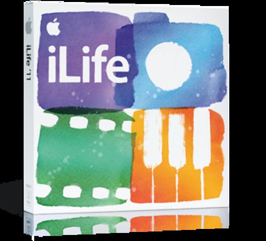 iLife Suite
