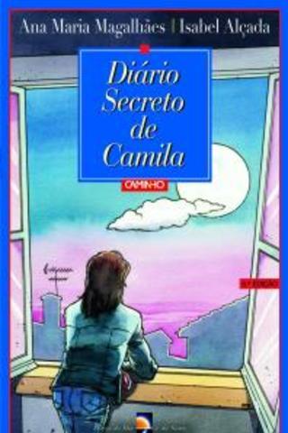 Lançamento da colecção Livros do dia e da noite com o título «Diário secreto de Camila»