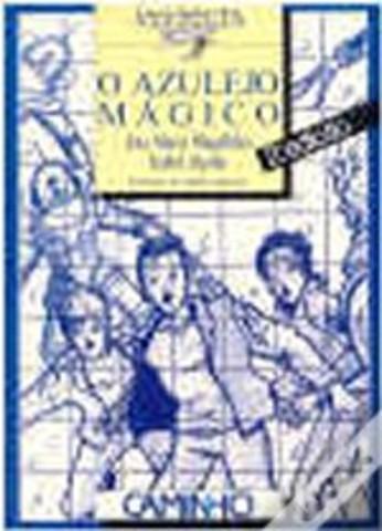 Colecção «Asa Delta»: Lançamento do 1º livro «O tapete mágico»