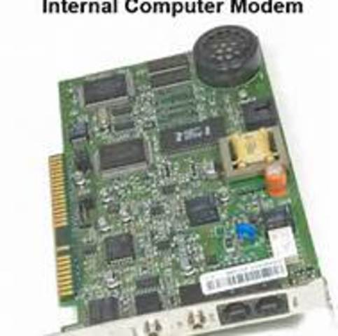 PC Modem