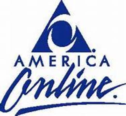AOL Launched