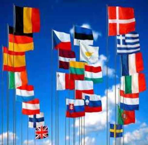 Ten more members in the E.U(english)