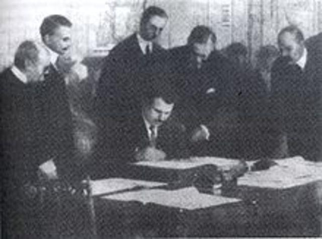 Tratado de Neuilly-sur-Seine