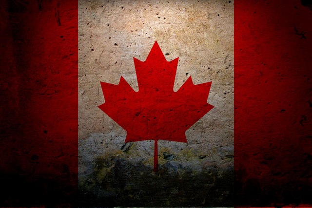~Canada is a Country~