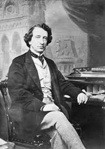 Death of Sir John A. Macdonald