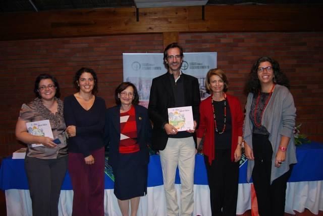 Lançamento do livro: Ilha Arco-Iris