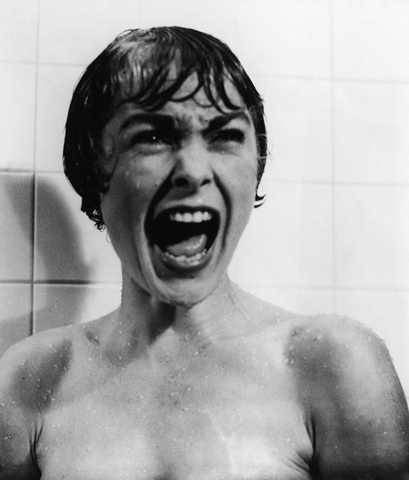 Alfred Hitchcock's Psycho was released
