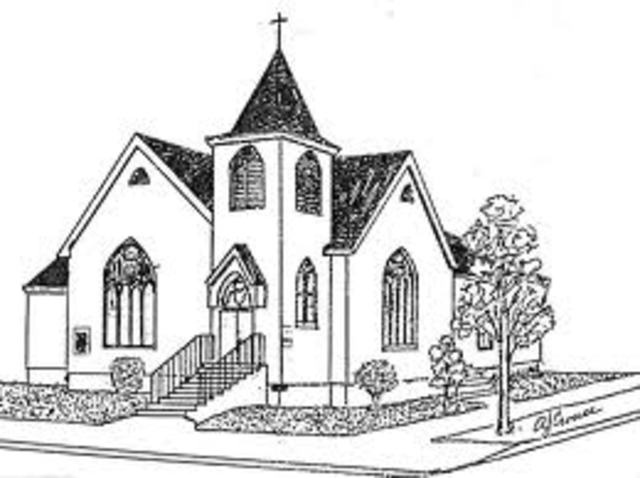Role of church in mid to late 19th century