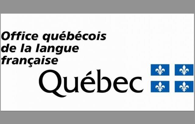 Office de la langue quebecois