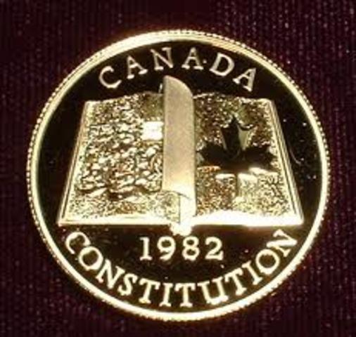 Patriating the Constitution