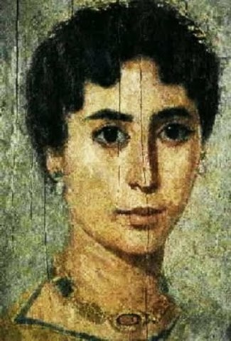 Hypatia of Alexandra