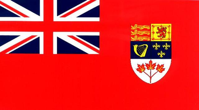 Creation Of The Dominion Of Canada