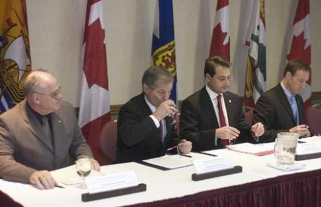 Charlottetown Agreement